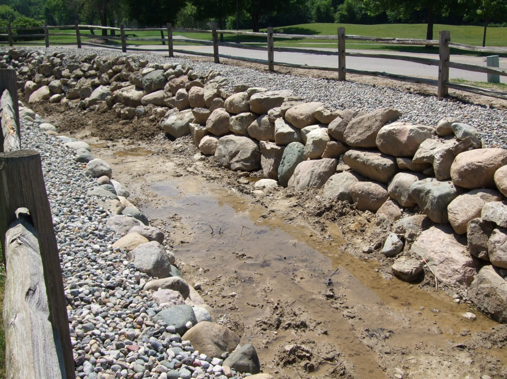 Storm Water Management System