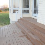 Porch and Deck - Azec