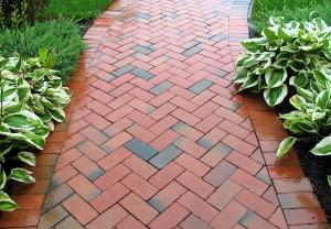 bigstock-Brick-Sidewalk–Pattern-1219179