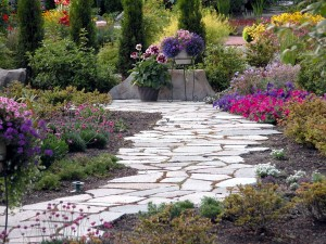 bigstock-Garden-Path-142280