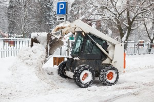 The best way to remove snow from your ann arbor mi driveway