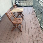Simple Deck Relaxation