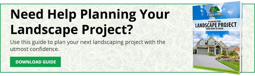 landscape project ann arbor