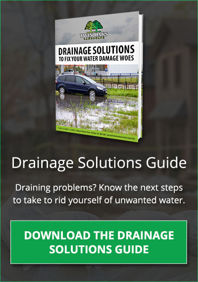 Download our Drainage Solutions eBook to learn more about drainage.