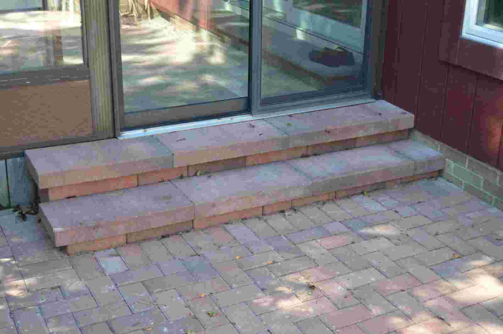 patio paver installer ann arbor