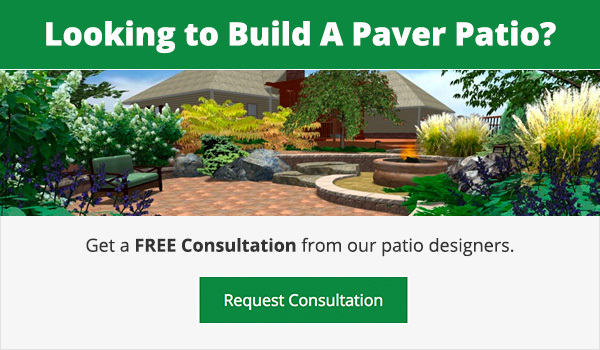 Paver Patio Ann Arbor Contractor