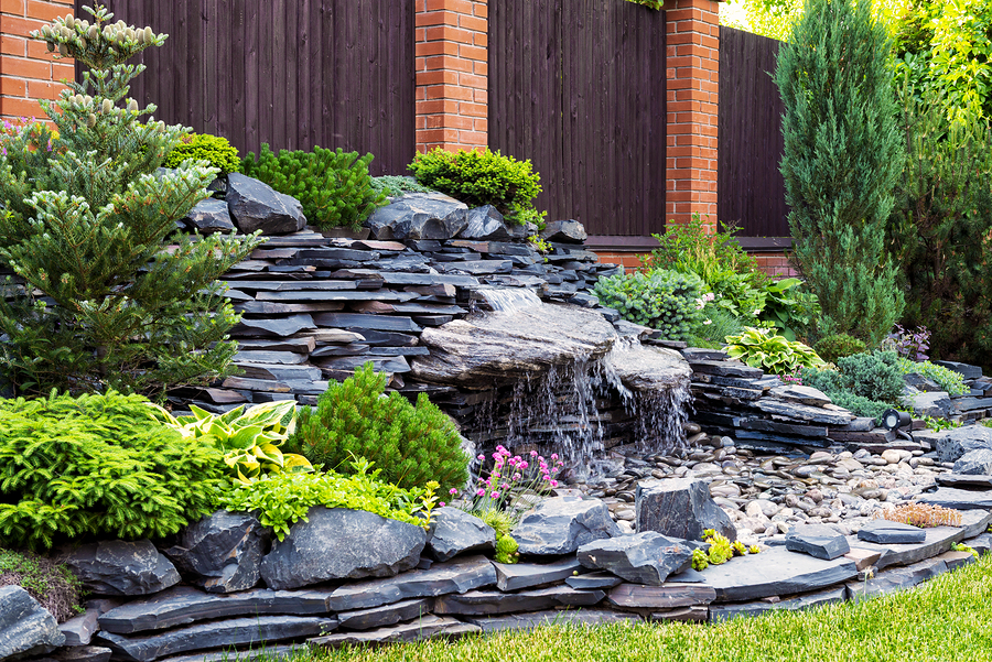 4 Examples Of Landscape Designs