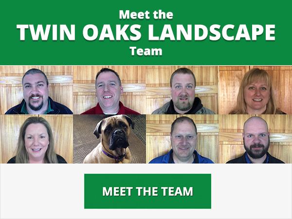 Meet the Twin Oaks Landscaping Team