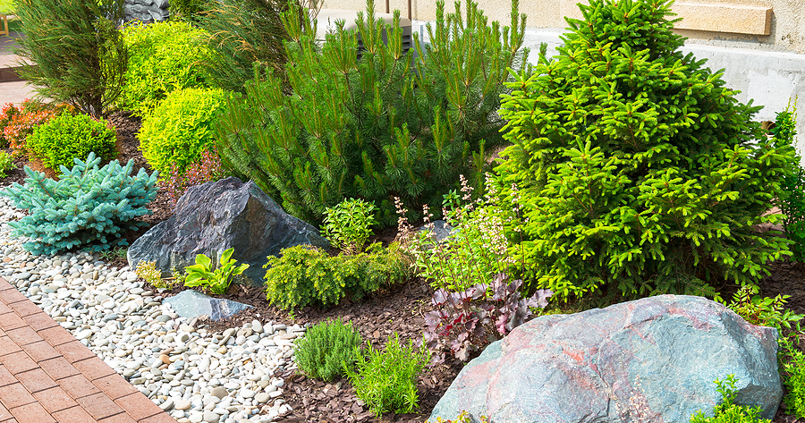 Landscape Projects That Increase Your Home S Value